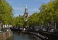Gouda, toren van de Grote of Sint Janskerk RM16722 positie2 foto7 2017-04-30 10.21.jpg