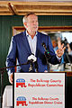 Governor of New York George Pataki at Belknap County Republican LINCOLN DAY FIRST-IN-THE-NATION PRESIDENTIAL SUNSET DINNER CRUISE, Weirs Beach, New Hampshire May 2015 by Michael Vadon 17.jpg