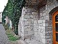 Größtes noch erhaltenes Stück der Stadtmauer von Sindelfingen. Es enthält ein Patchwork aus verschiedenstenen Gesteinen der näheren Umgebung, Sandsteine, Kalksteine und z. T. auch eingearbeitete Ziegel aus gebrannte - panoramio.jpg