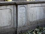 Grabanlage von Schaetzell, Henriette geb. von Masson (Ballenstedt) 03.jpg