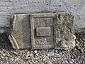 Grabstein an der Kirche in Breternitz, Kaulsdorf 1.JPG