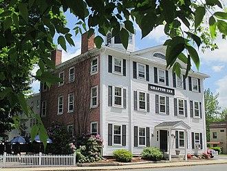 Grafton, Massachusetts - Grafton Inn