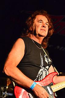 Graham Oliver British musician