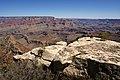 Grand Canyon National Park, South Rim, Spring (3468483424).jpg