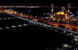 Grand mosque in Bahrain.jpg