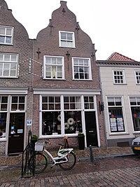 Grave Rijksmonument 17296 Rogstraat 11.JPG