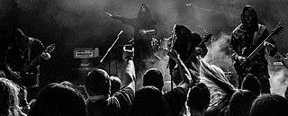 Graveland rock band