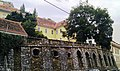 Graz Auffahrtsrampe zur Palmburg Paulustorgasse.jpg