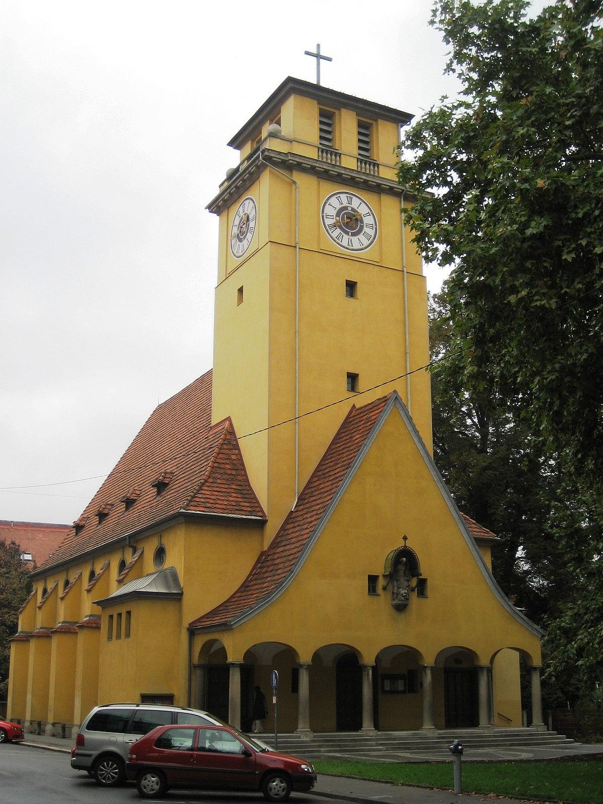Vermögen Evangelische Kirche