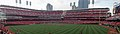 Great American Ballpark outfield view.JPG