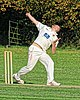 Great Canfield CC v Hatfield Heath CC at Great Canfield, Essex, England 28.jpg