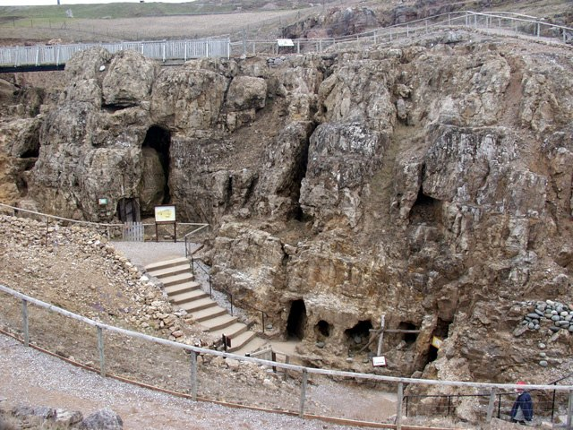Great Orme Copper Mine - geograph.org.uk - 819