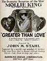 Greater Than Love (1919) - Ad 1.jpg