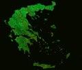 Greece by Proba-V ESA373359.tiff