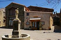 Greffeil (Aude) Mairie.jpg