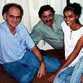 Gregório, Chico Mendes e Marina Silva (4331238496).jpg