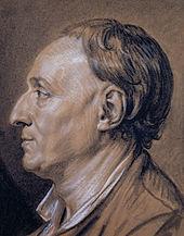 Diderot ritratto da Jean-Baptiste Greuze, 1766