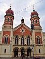 Große Synagoge, Pilsen.JPG