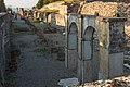 Grottoes of Catullus - Grotte di Catullo, Cryptoporticus 01.jpg