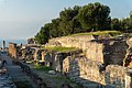 Grottoes of Catullus - Grotte di Catullo, Cryptoporticus 02.jpg