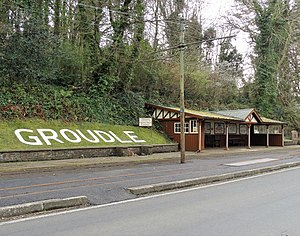 Groudle Station - Manx Electric Railway (geograph 4879874).jpg