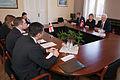 Gruzijas Eiropas lietu un Eiro-Atlantiskās integrācijas ministra Aleksi Petriašvili vizīte (8404214493).jpg