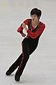 Guan Jinlin at 2009 Cup of China.jpg