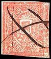 Guatemala 1868 Revenue F1u.jpg