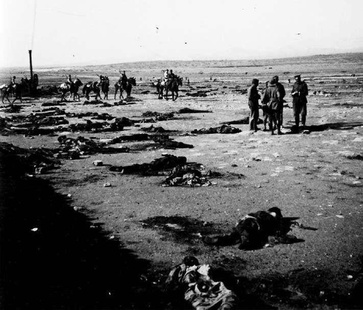 Guerra del Rif 1922 - 2
