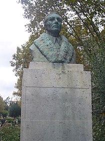 Guillem Graell i Moles-Passeig de Sant Joan.JPG