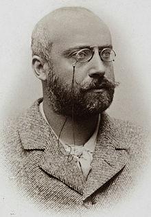 Густав Фрёдинг