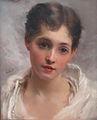 Gustave Jean Jacquet - A Pretty Maid.jpg
