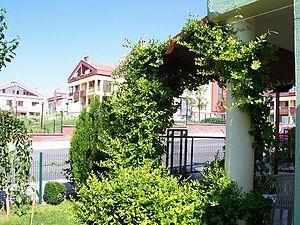 Etimesgut - Eryaman neighborhood in Etimesgut