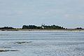 Gyldensteen Strand havlaguen med Stegø Mølle i baggrunden.jpg