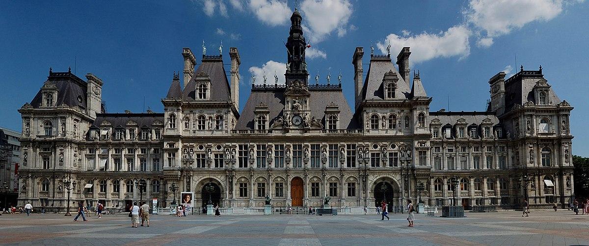 photo de la ville de paris - Image
