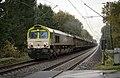 Hüthum Captrain Class 66 6603 papiertrein (10727370593).jpg