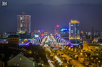 Haiphong - Image: Hải Phòng City