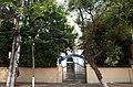 Hội thánh Tin Lành tỉnh Hải Dương, trên Đại lộ Hồ Chí Minh, thành phố Hải Dương, tỉnh Hải Dương.jpg