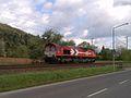 HGK Class 66 engine at Trier-Euren in 2014.jpg