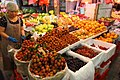 HK 上水 Sheung Shui 石湖墟市政大廈 Shek Wu Hui Municipal Services Building 上水街市 food Market June 2018 IX2 36.jpg
