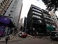 HK 上環 Sheung Wan 荷李活道 Hollywood Road Po Yan Street Sunday morning October 2019 SS2 08.jpg