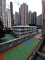 HK ML 半山區 Mid-levels 般咸道官立小學 Bonham Road Government Primary School October 2020 SS2 10.jpg