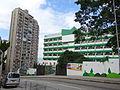 HK North Point Cloud View Road 雲峰大廈 Summit Court n Man Kiu School Nov-2015 DSC.JPG