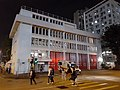 HK SSP 長沙灣 Cheung Sha Wan 發祥街 Fat Tseung Street 長沙灣消防局 Cheung Sha Wan Fire Station night January 2020 SS2 05.jpg