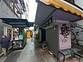 HK SW 上環 Sheung Wan 永樂街 Wing Lok shop Street Saturday morning December 2019 SS2 06.jpg