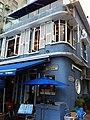 HK Stanley Main Street blue house Nov-2012.JPG