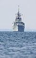 HMCS Quebec (3896697750).jpg