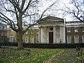 Haberdashers' Aske's almshouses - geograph.org.uk - 2171042.jpg