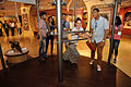 Hacking Space Participants Visit Science and Technology Heritage of India Gallery - Science Exploration Hall - Science City - Kolkata 2016-03-29 3156.JPG