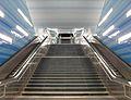 Hamburg - U-Bahnhof Überseequartier (13218956255).jpg